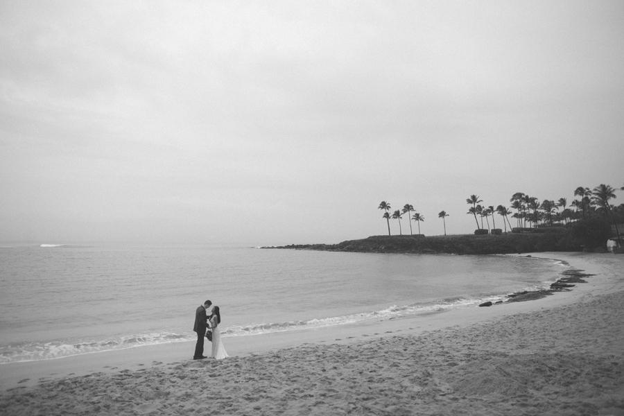 kapalua bay wedding photography