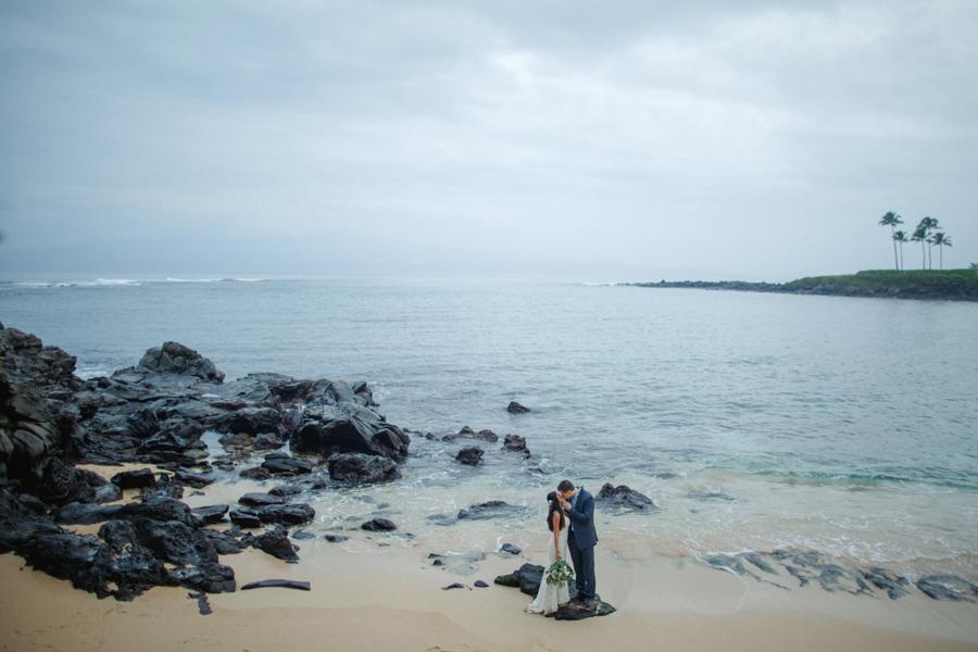 kapalua maui wedding photographer