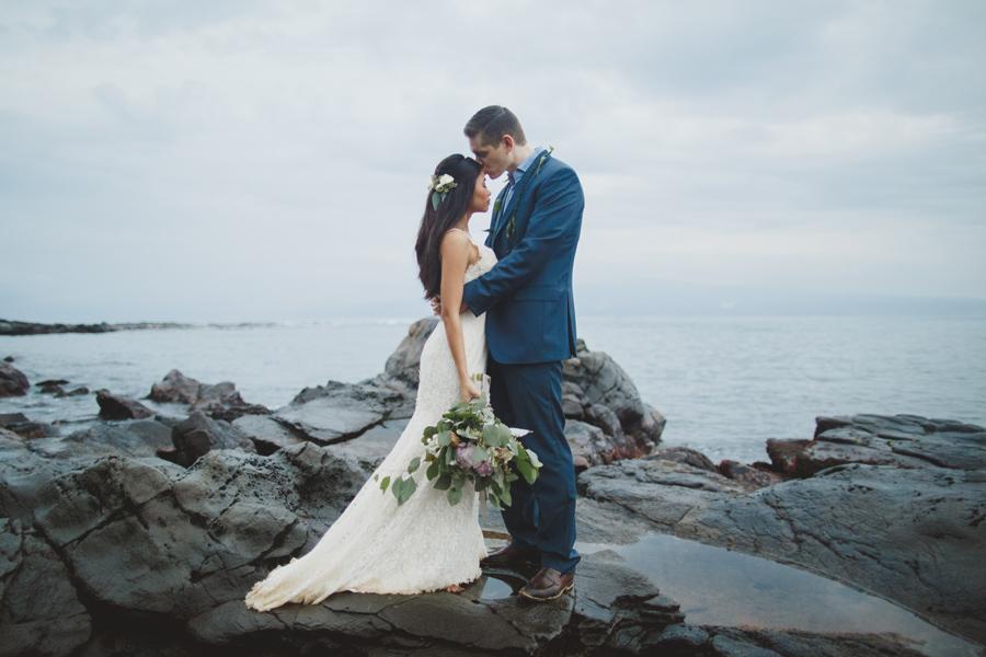 kapalua wedding