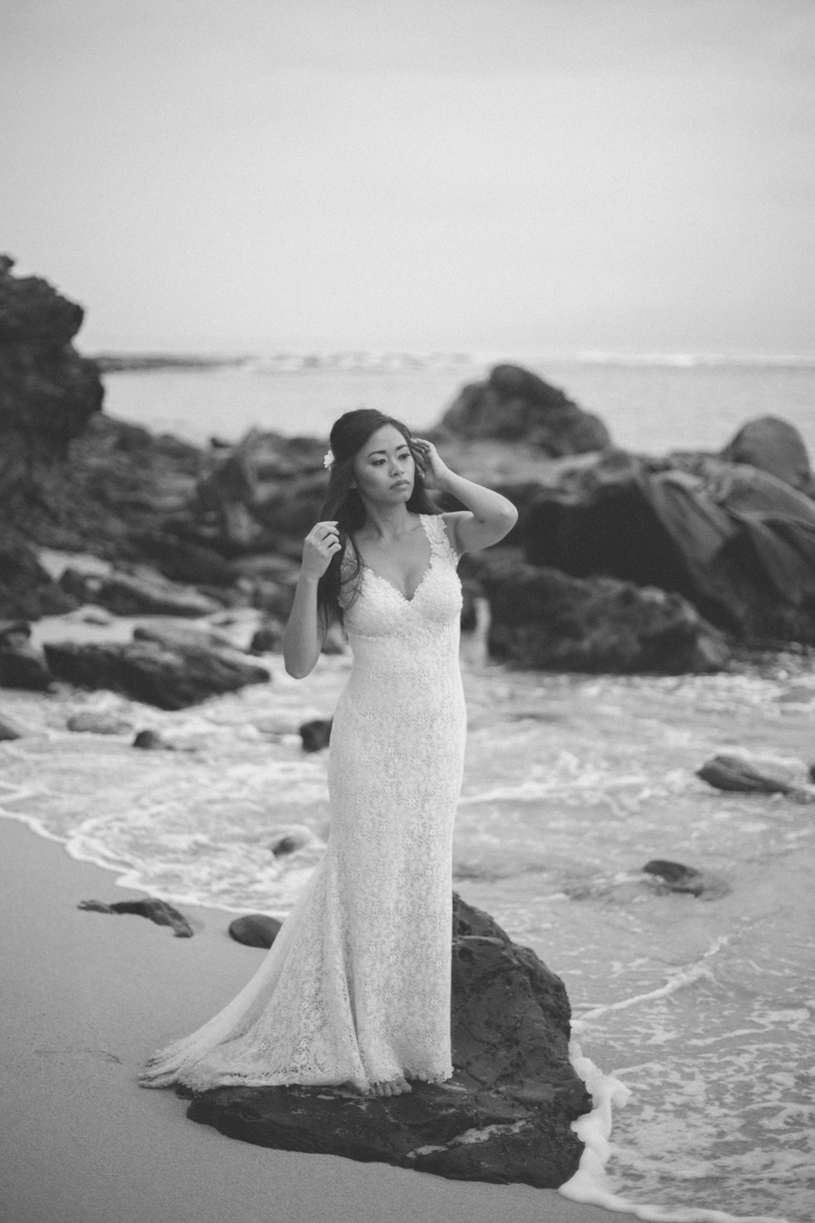 maui bridal wedding photographer