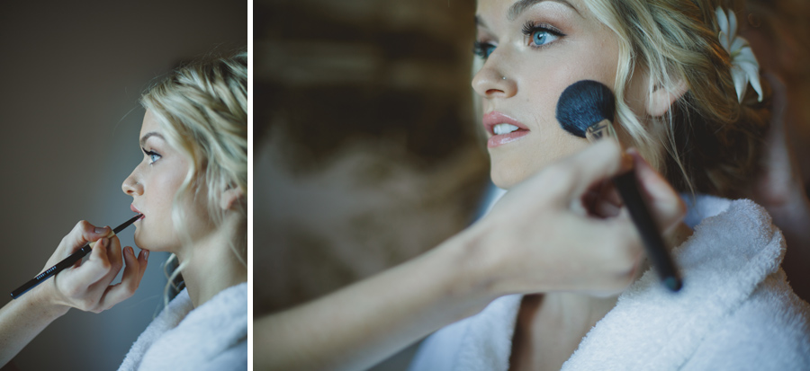 Meili Autumn Beauty Makeup Photographer
