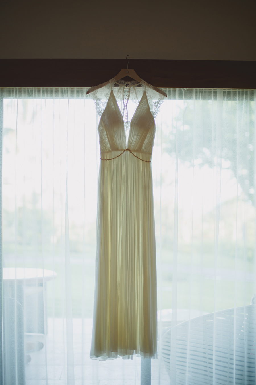Bhldn Wedding Dress Photography