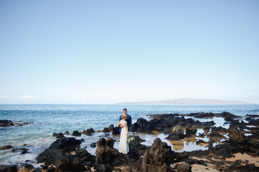 Wedding By The Ocean Photography