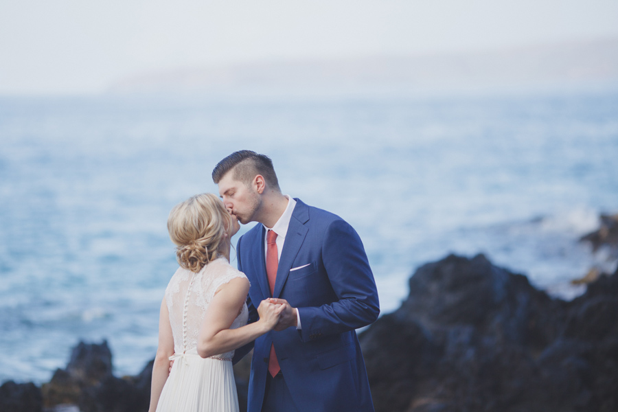 Elopement Romance Photographer