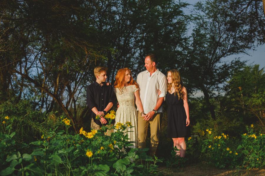 Family Portrait Photography Hawaii