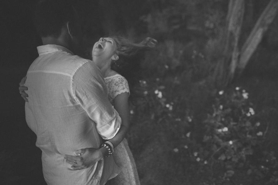 Romantic Dance Maui Wedding Photography