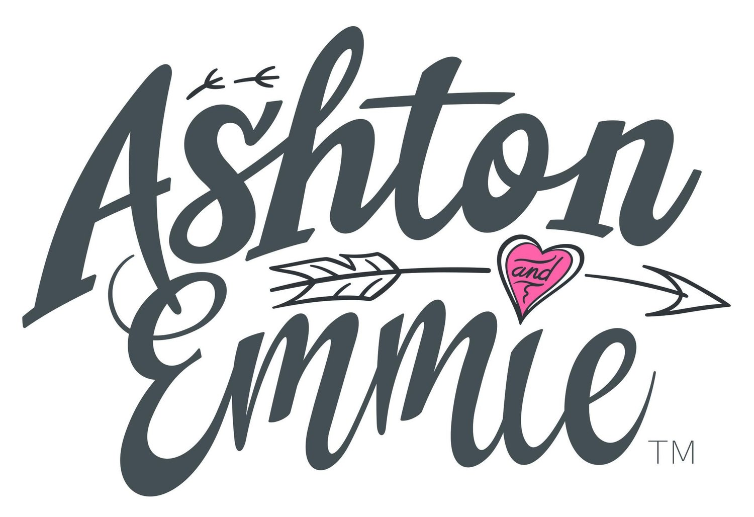 Ashton and Emmie