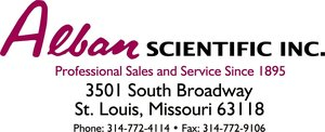 Alban Scientific - #1 Medical Supplier
