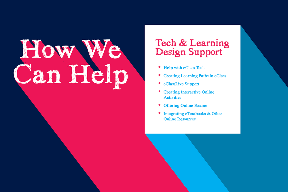 How We Can Help, Poster Design