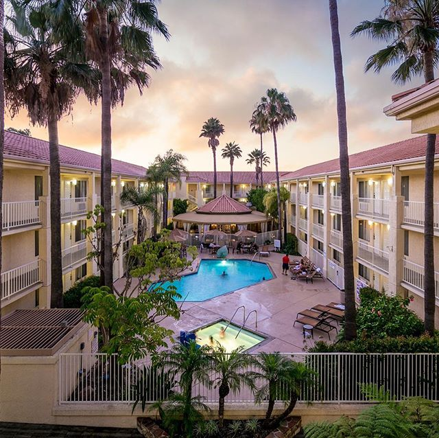 We are excited to have Radisson San Diego / Rancho Bernardo join the #RARFamily