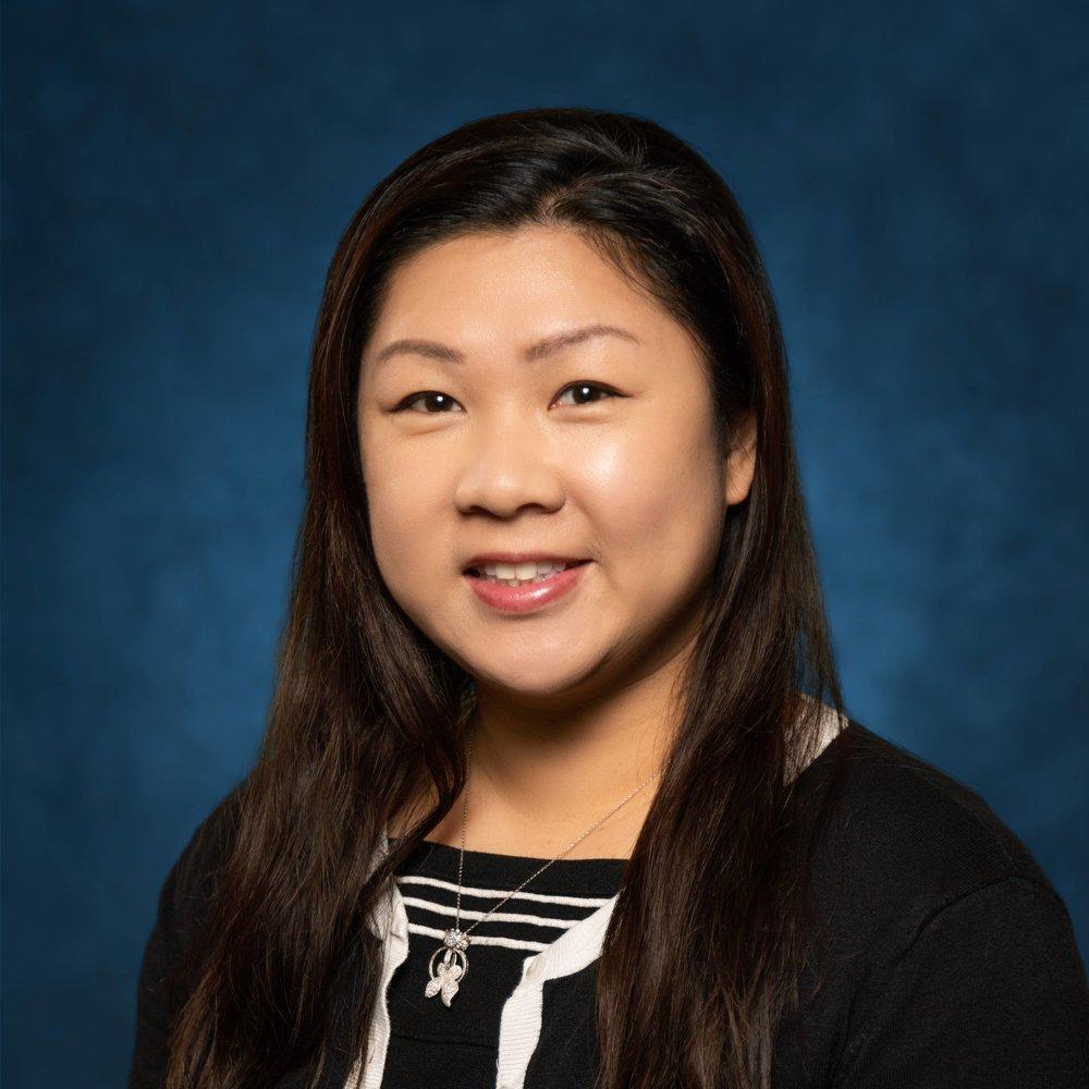 Cindy Wu-Park