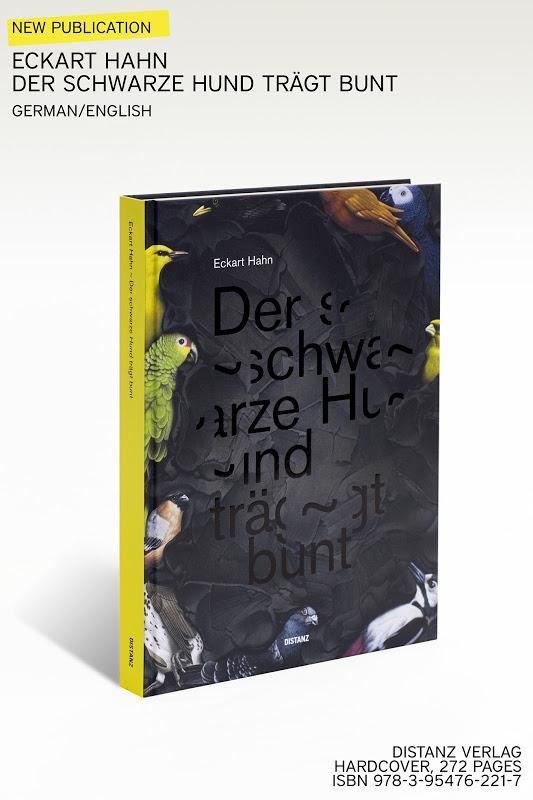 NEW ECKART HAHN BOOK