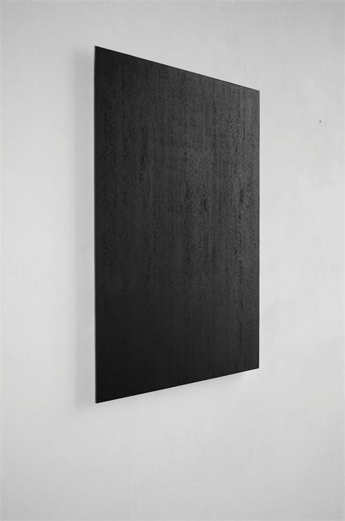 FRANK GERRITZ AT BARTHA CONTEMPORARY - DARK SPACES / LIGHT SPACES