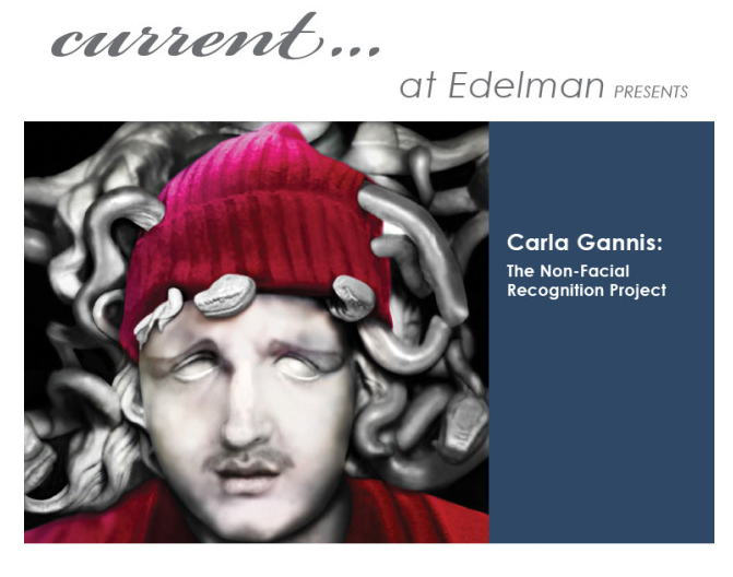CARLA GANNIS - AT EDELMAN