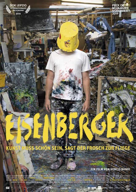 Documentary Film - EISENBERGER
