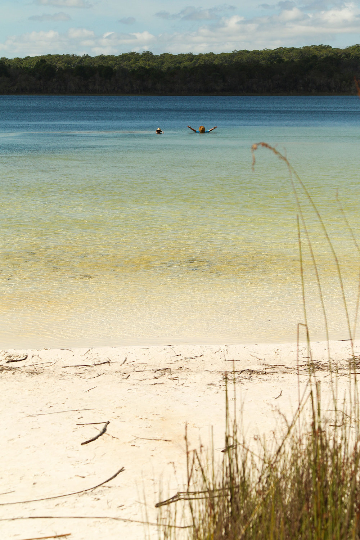 Lake Birrabeen.