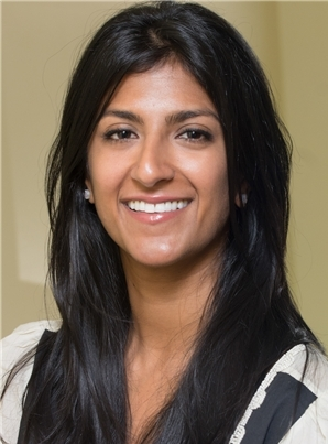 Meet Dr. Mathai at West Portal Dental Care in San Francisco, CA.