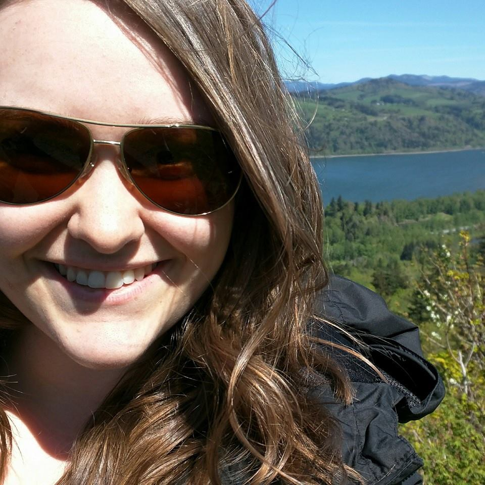 Sarah Anderson - is a registered nurse in Oregon City. She lives in Milwaukie with her cat, and she enjoys spending time with family and exploring the Pacific Northwest.