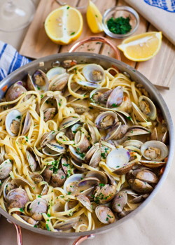 Linguini with white Clam Sauce.jpg