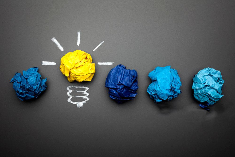 Ideation -