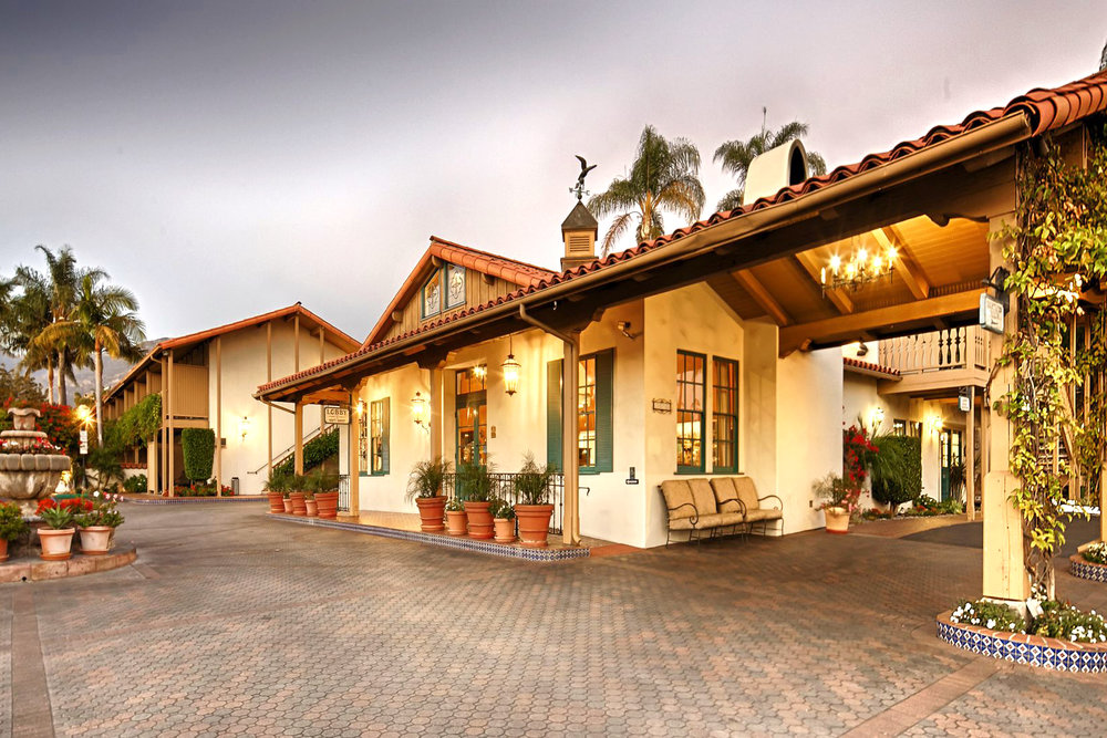 "Best Western Plus Pepper Tree Inn  3850 State Street Santa Barbara, CA 93105  (805) 687-5511  Mention ""SB Mission Conference"" when booking. Book by January 24, 2019 for discounted rates."