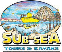 Sub Sea Tour and Kayak Rental - Explore Morro Bay and the estuary by canoe, kayak or SUP.