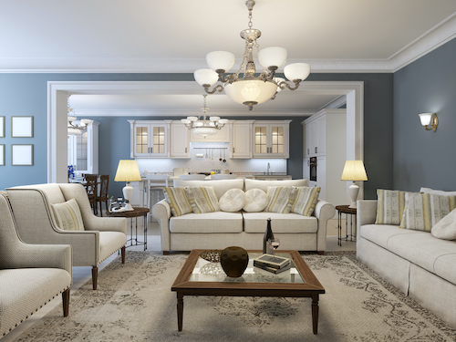 How-to-Create-a-Cozy-Family-Room-for-all-to-Enjoy.-real estate, new tradition realty, buying a home, selling a home, southwest washington