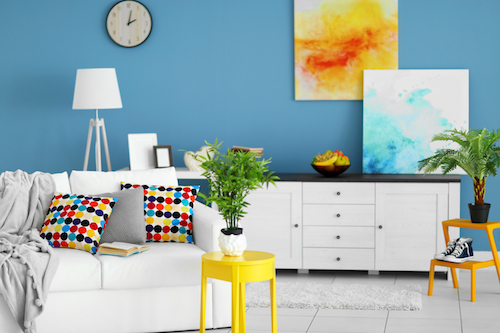 8 Easy Interior Design Updates To Add Character To Your Home U2014 New  Tradition Realty