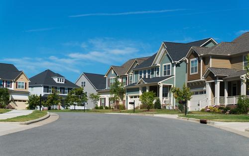 battle ground homes -