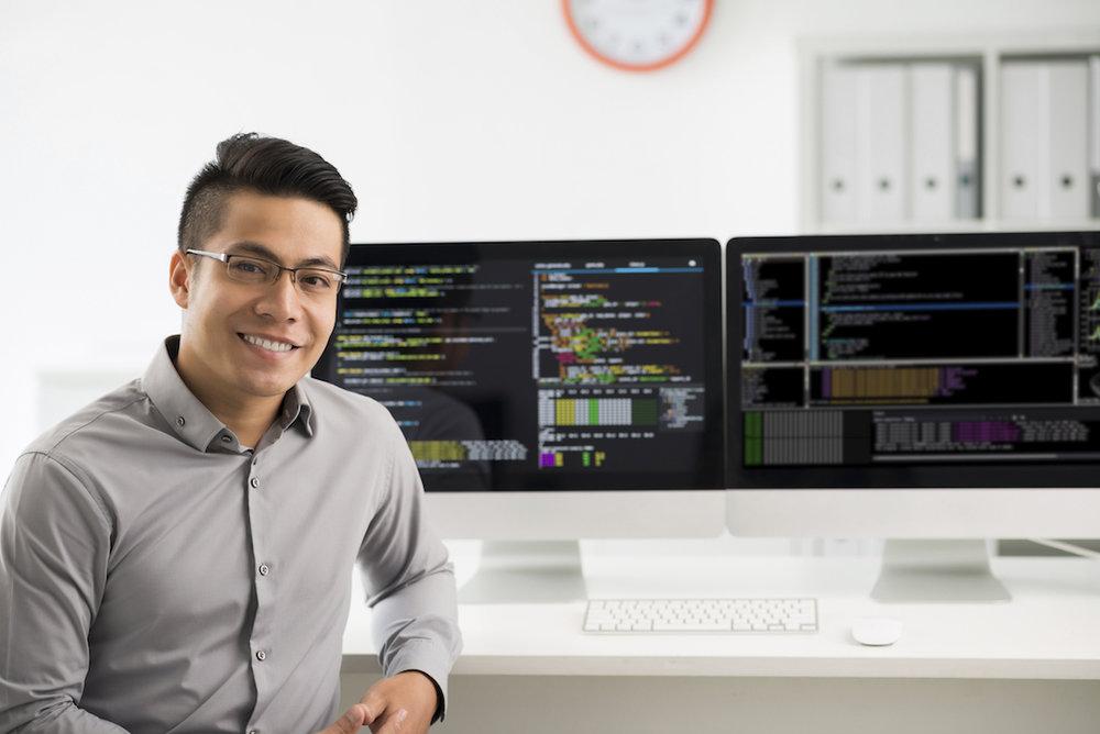 ソフトウェア・エンジニア