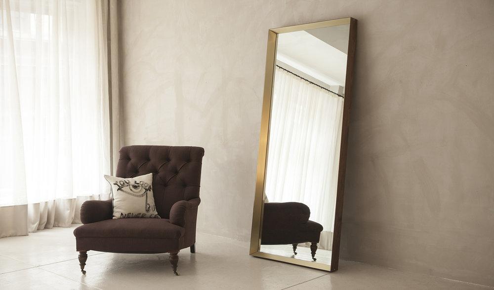 Asher Israelow-Radiant Mirror.jpg