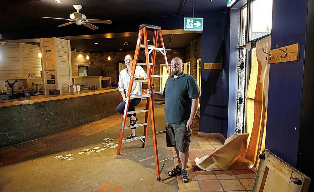Pete's Place restaurant relocation part of recent Osborne Village revitalization
