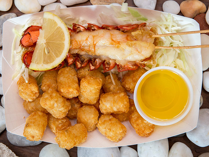 Cousins Maine Lobster Food Truck - May 17thAs seen on Shark Tank - the recently debut food truck will be making it's way to Ayrsley on May 17th. Get your seafood fix by indulging in one of their many delicacies! Lobster tots anyone?
