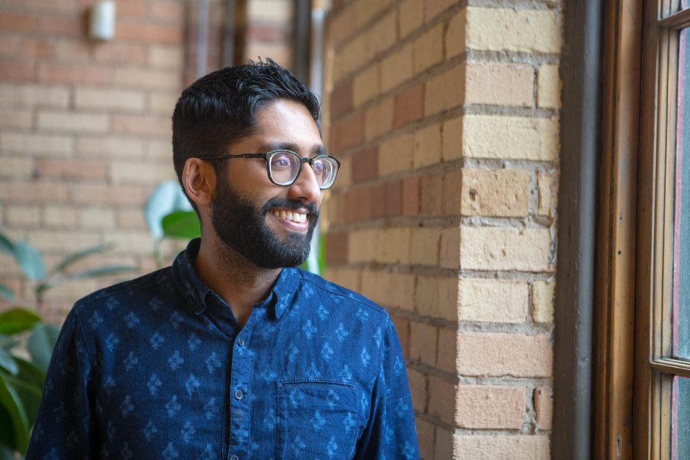 Amit Kiran - Amit Kiran.jpg