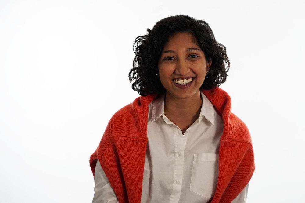 Chanda Patel   Fjord  Lessons from Black Mirror: Design Fiction for Service Design - Workshop
