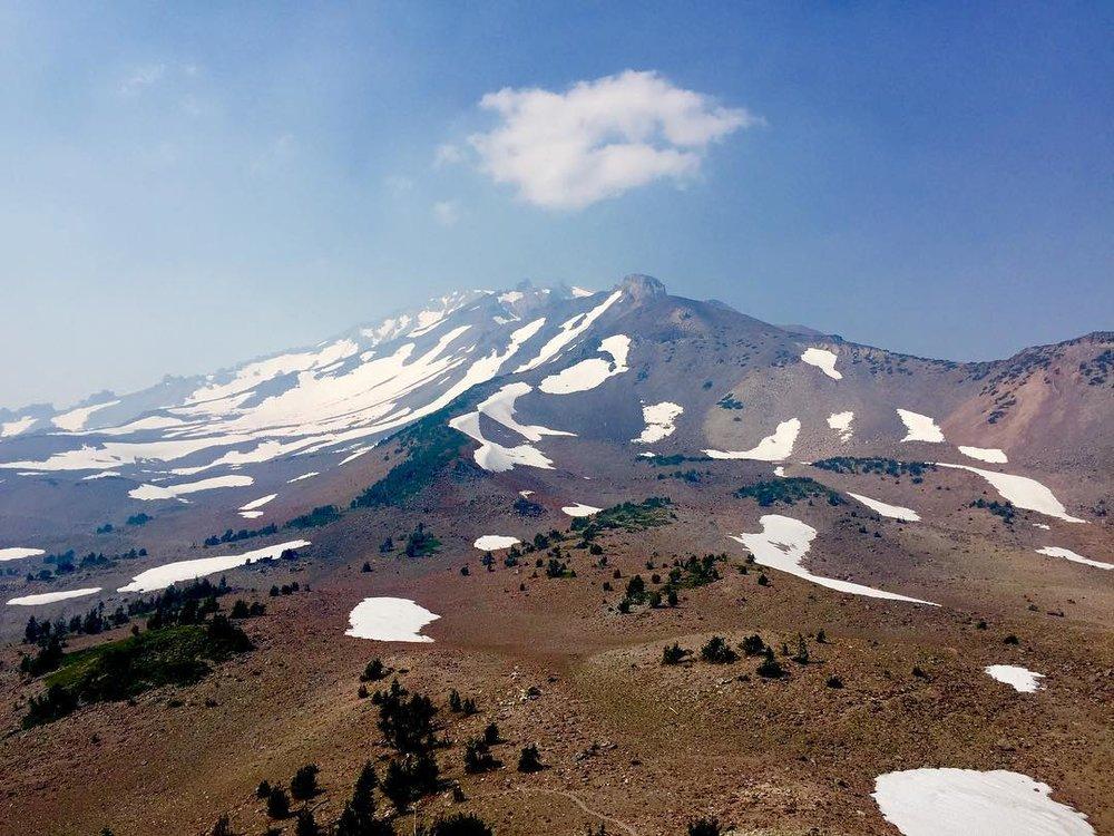 Mt. Shasta Vortex Tours