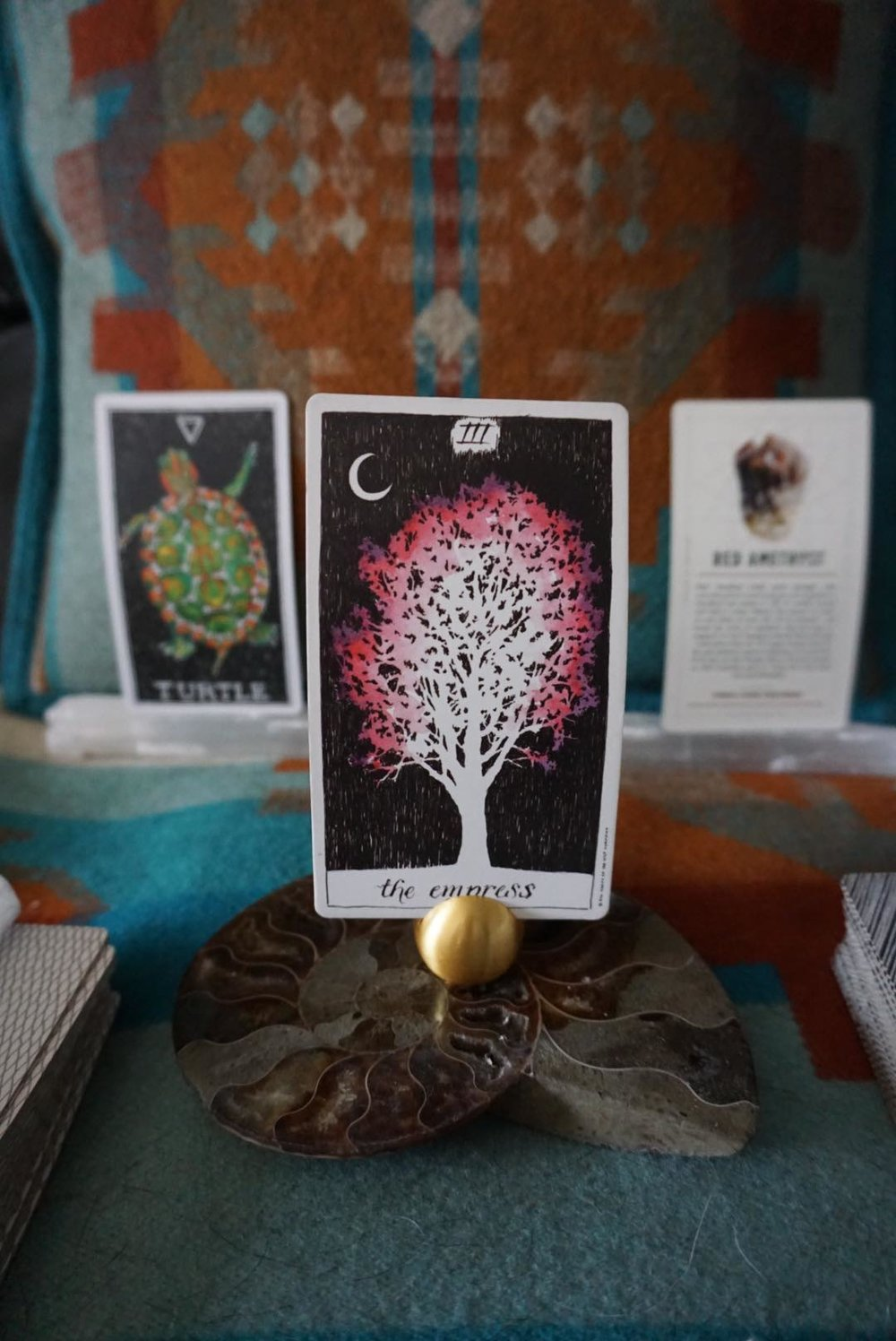 Cancer & Cancer Rising - Follow the ancient wisdom held within the heart space…