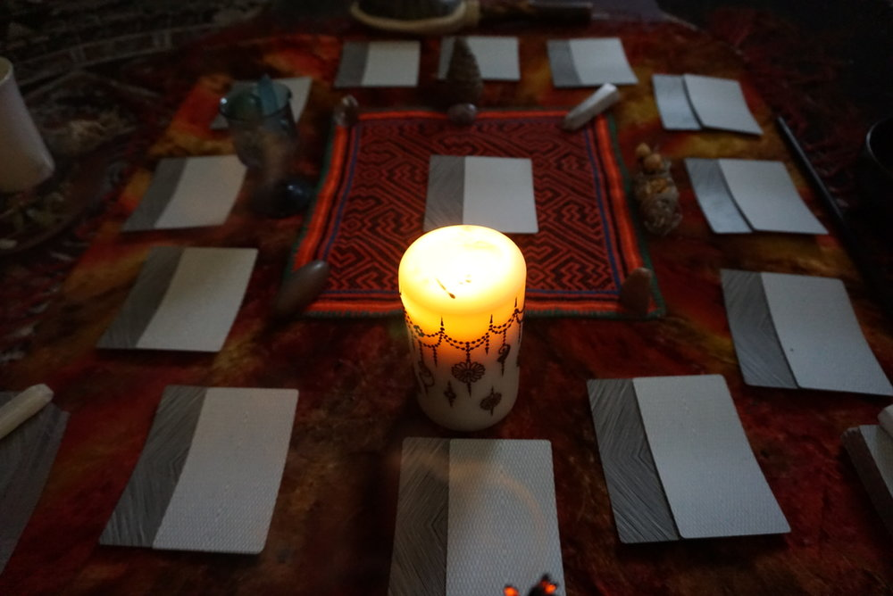 April Reading - Astrology Guided