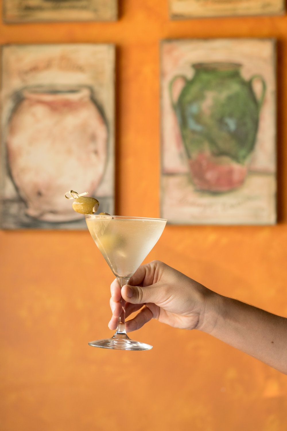 Cocktail Dinner   September 24, 2018 | 6:30 PM