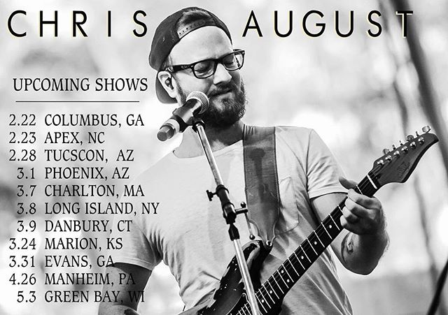 Come on out if you're nearby any of these!!! Link in bio.