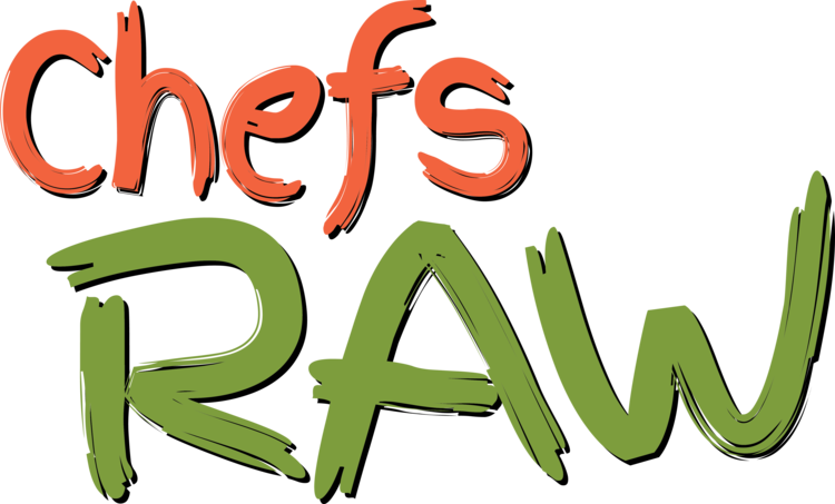 Chefs in the Raw