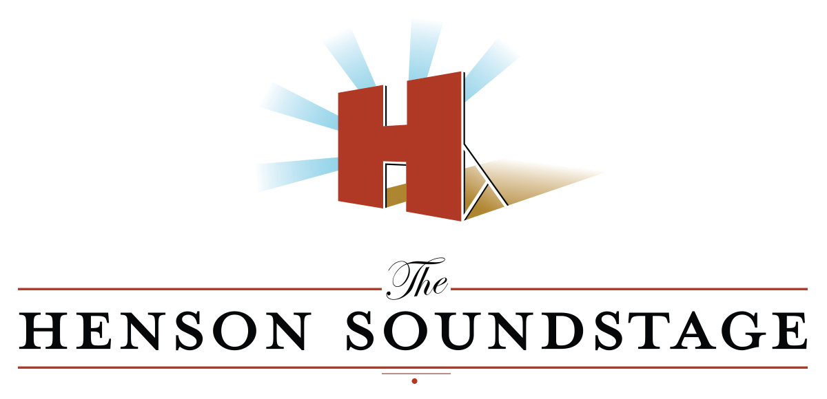 The Henson Soundstage
