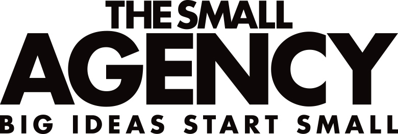 THE SMALL AGENCY