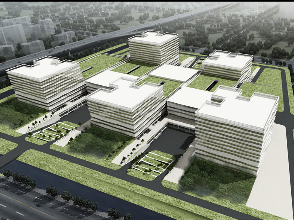 浦口国际医疗城_Pukou New City Hospital Center_Right_01.jpg