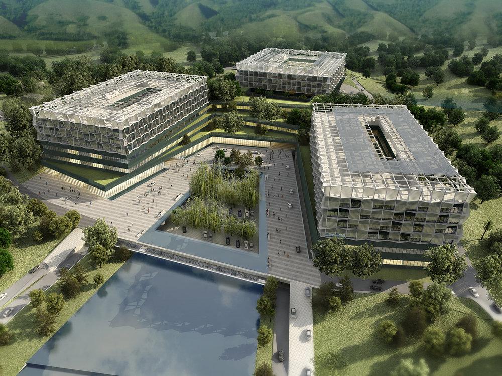 南京市公共卫生医疗中心  中国南京
