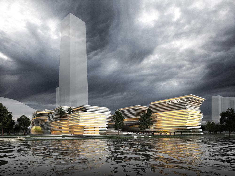 深圳海上世界文化艺术中心