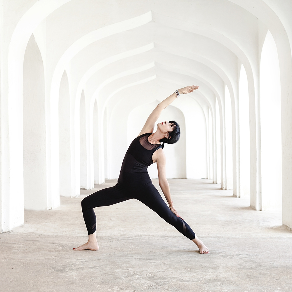 Yoga perth northern suburbs