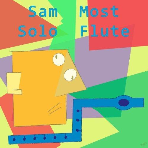 SAM MOST, Simply Flute