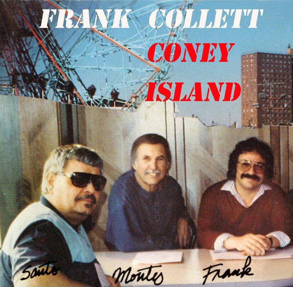 FRANK COLLETT, Coney Island