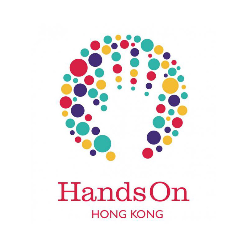 HANDS ON HONG KONG